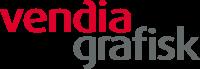 Vendia Grafisk Logo